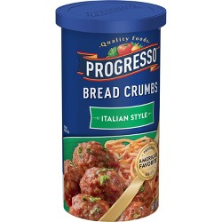 Progresso Italian Style Bread Crumbs 15 oz
