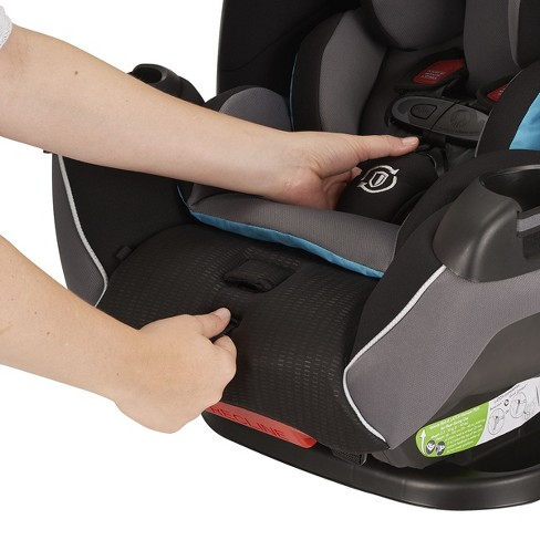 8aba987fdf9 Evenflo Platinum Symphony LX All-In-One Car Seat - Montgomery. Shop all  Evenflo