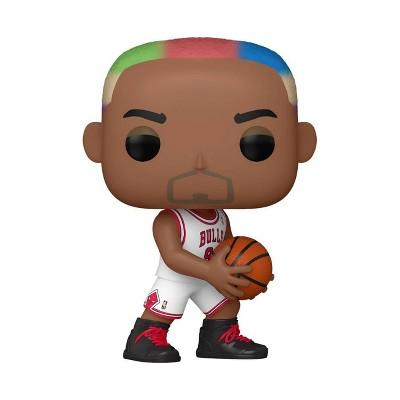 Funko POP! NBA: Legends - Dennis Rodman (Chicago Bulls Home Jersey)