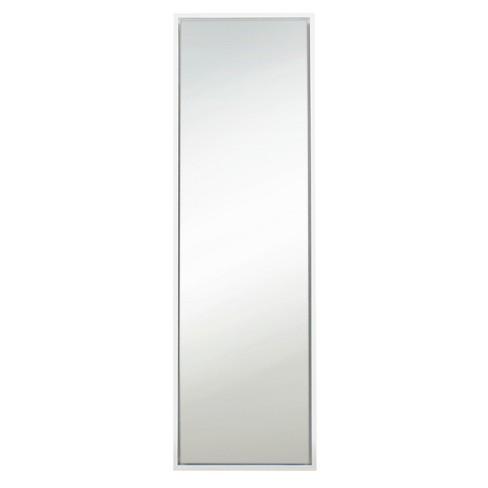 Evans Free Standing Floor Mirror