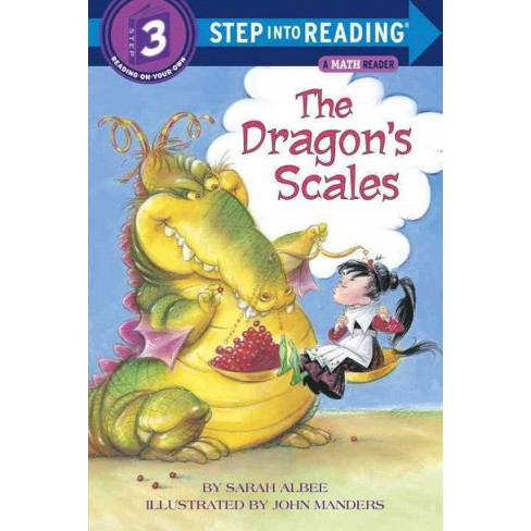The Dragon's Scales - (Step Into Reading) by  Sarah Albee (Paperback) - image 1 of 1