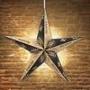 NFL New Orleans Saints Star Lantern - image 2 of 2