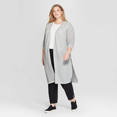 b289904a1ad Women s Plus Size Sweaters   Target
