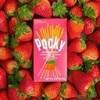 Glico Pocky Strawberry Cream Covered Biscuit Sticks - 2.47oz - image 3 of 4