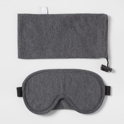 Gel Eye Mask Gray - Made By Design™