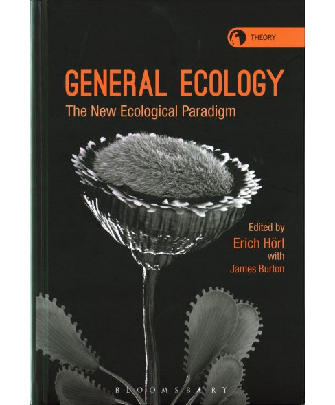 General Ecology : The New Ecological Paradigm (Hardcover) - image 1 of 1