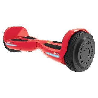 Razor Hovertrax Hoverboard 1.5 - Red