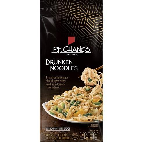 P.F. Chang's Frozen Drunken Noodles - 22oz - image 1 of 3