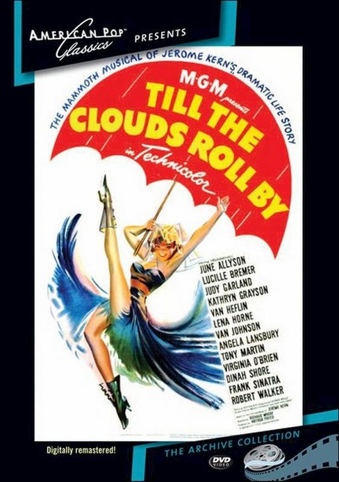 Til The Clouds Roll By (DVD) - image 1 of 1