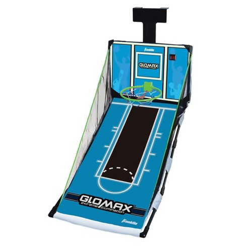 Franklin Sports Glomax Shot Clock Hoops - image 1 of 3