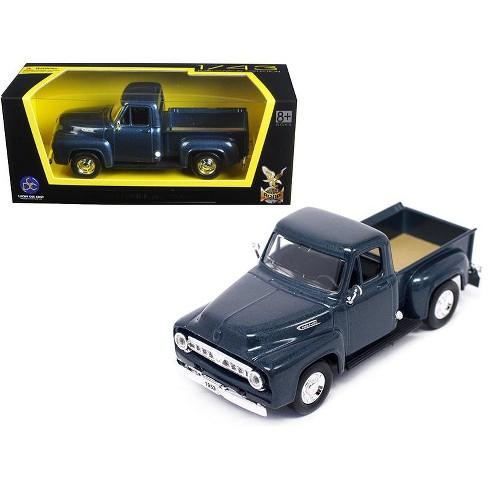 60 model ford trucks