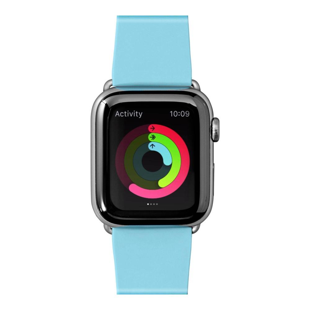 Laut Apple Watch Strap 42 44 Pastel Blue
