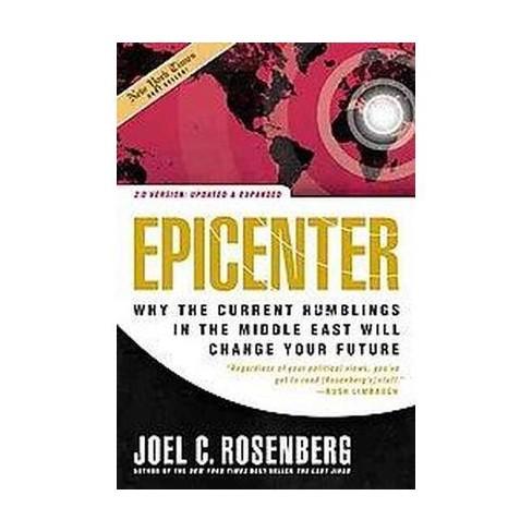 epicenter 20 rosenberg joel c