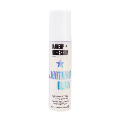Makeup Obsession Fix & Glow Spray Lightning - 3.5 fl oz - image 1 of 3