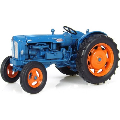 1958 Fordson Power Major Tractor 1/32 Diecast Model by Universal Hobbies