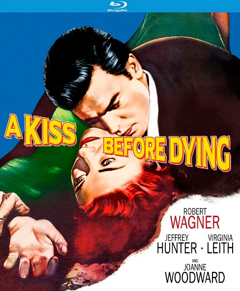 Kiss before dying (Blu-ray) - image 1 of 1