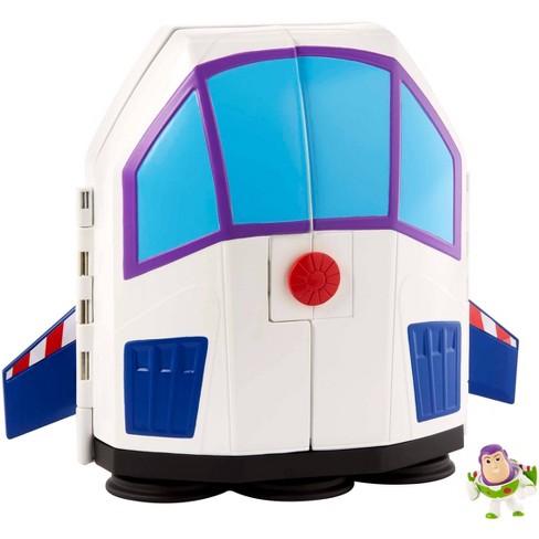 Disney Pixar Toy Story Minis Buzz Lightyear's Star Adventurer Playset - image 1 of 15