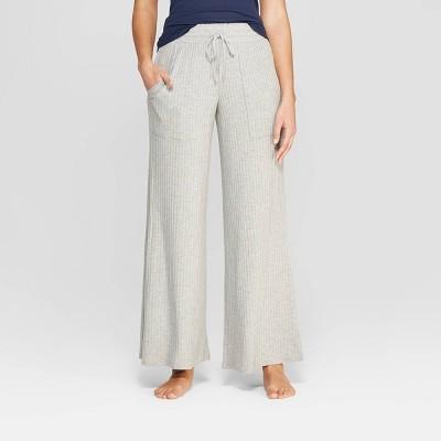 325e7db891b8 Women s Wide Rib Wide Leg Lounge Pants - Stars Above™