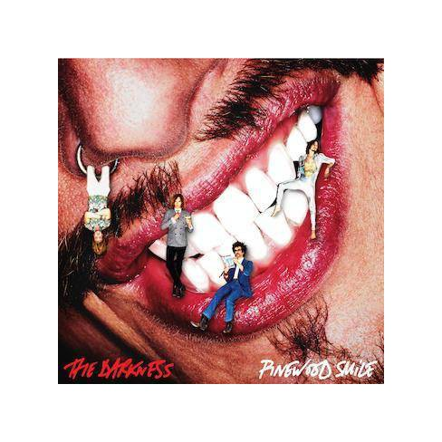 Darkness - Pinewood Smile (Vinyl) - image 1 of 1
