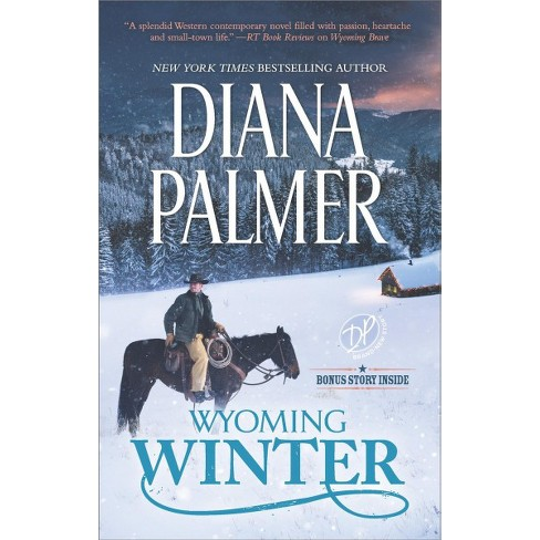 Wyoming Winter A Small Town Christmas Romance Wyoming Men By