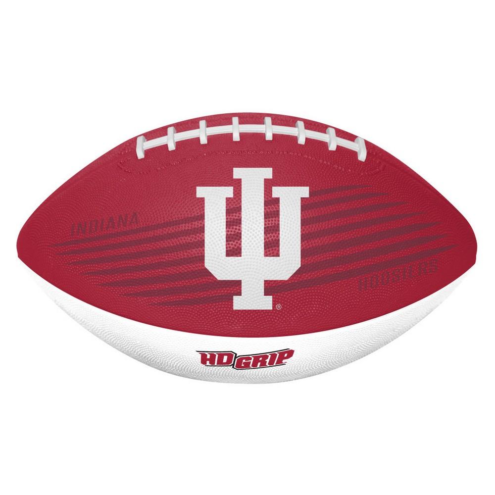 NCAA Indiana Hoosiers Rawlings Down Field Junior Football