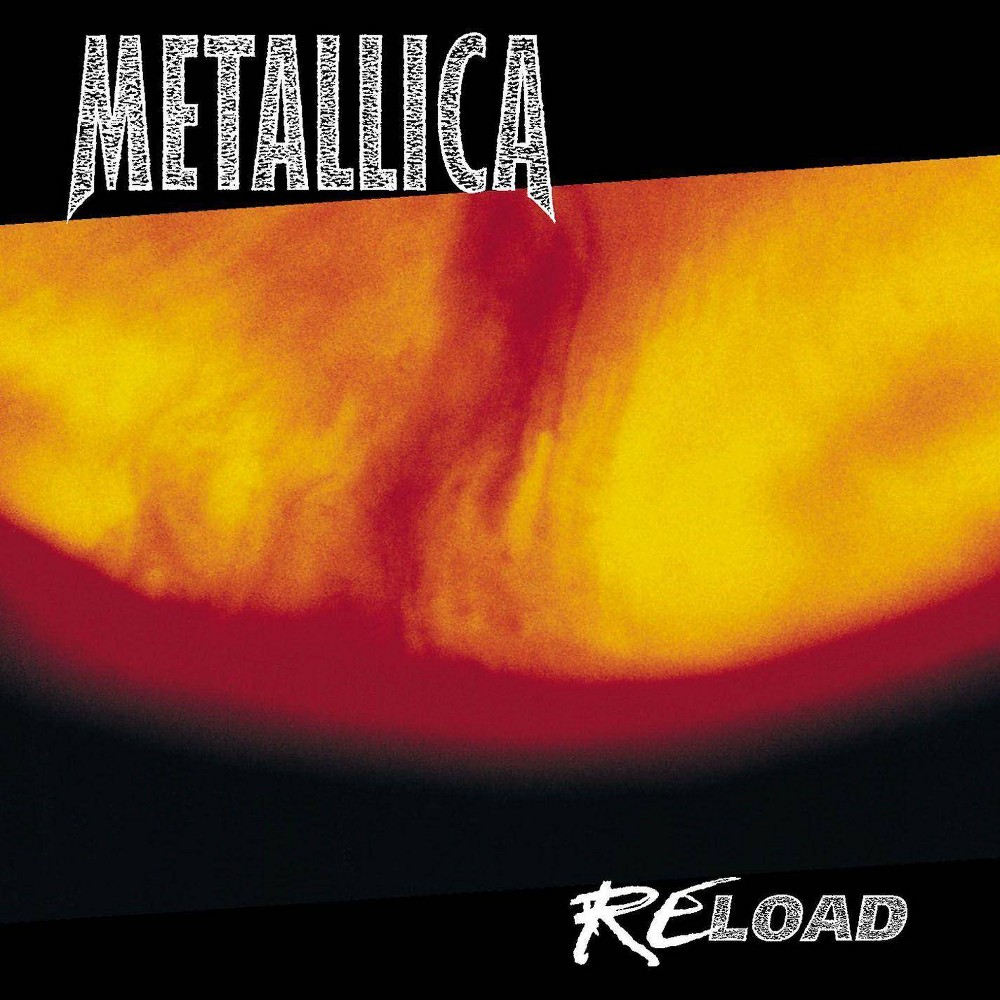Metallica - Reload (Vinyl) Reviews