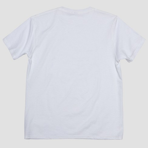 305f534aa0dc Pride Adult Tall Short Sleeve Love Wins T-Shirt - White XLT   Target