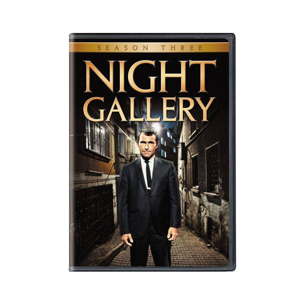 Ht Gallery Season Three Dvd 2012