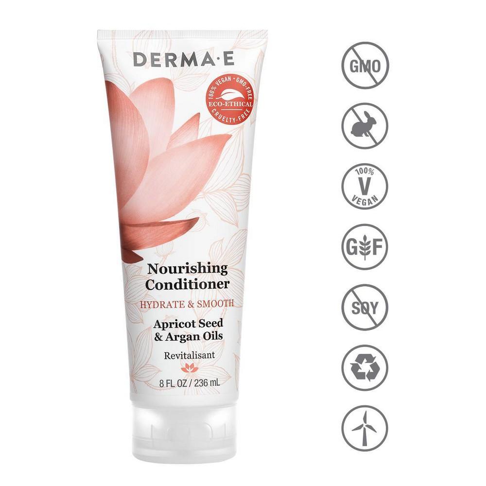 Image of Derma-E Nourishing Conditioner - 8 fl oz