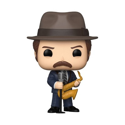 Funko POP! TV: Parks and Recreation - Duke Silver