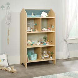 Dollhouse Kids Bookcase White Pink Foremost Target