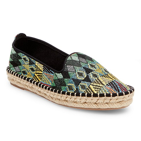 Women's dv Desiree A-Line Espadrille Ballet Flats - 6.5 - image 1 of 5