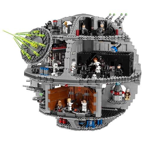 Lego Star Wars Death Star 75159 Target