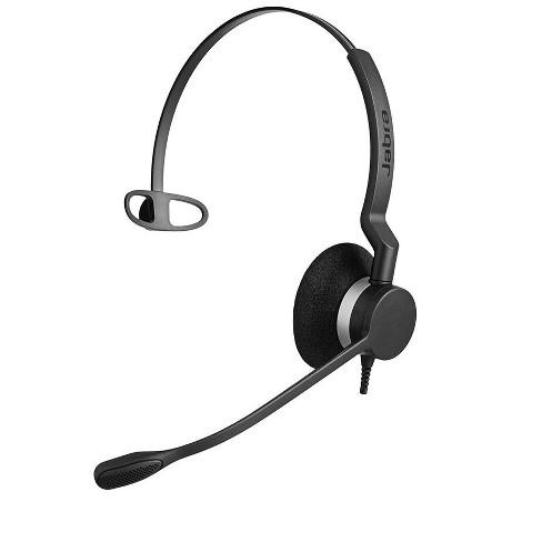 Jabra Biz 2300 Headset Usb C Uc Mono 2393 829 189 Target