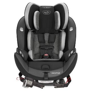 Evenflo EveryStage DLX 3-in-1 Convertible Car Seat - Crestland
