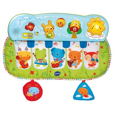 VTech® Lil' Critters Play & Dream Musical Piano™