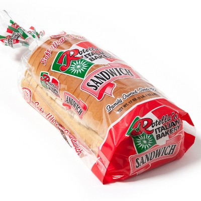 Rotella's Italian Bakery Sandwich Bread - 17oz