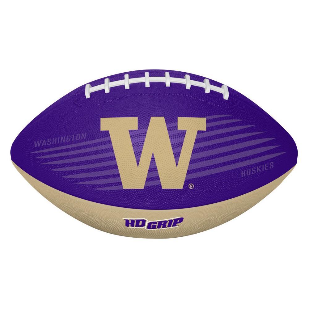 NCAA Washington Huskies Rawlings Down Field Junior Football