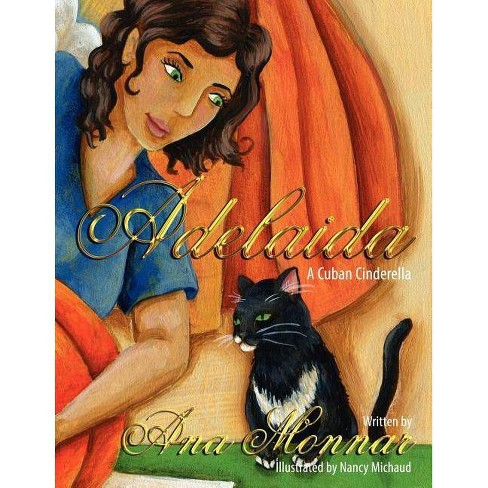 Adelaida - by  Ana Monnar (Paperback) - image 1 of 1