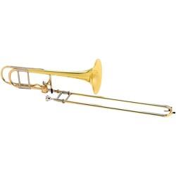 Antoine Courtois Paris AC420BH Legend Series Hagmann F-Attachment Trombone