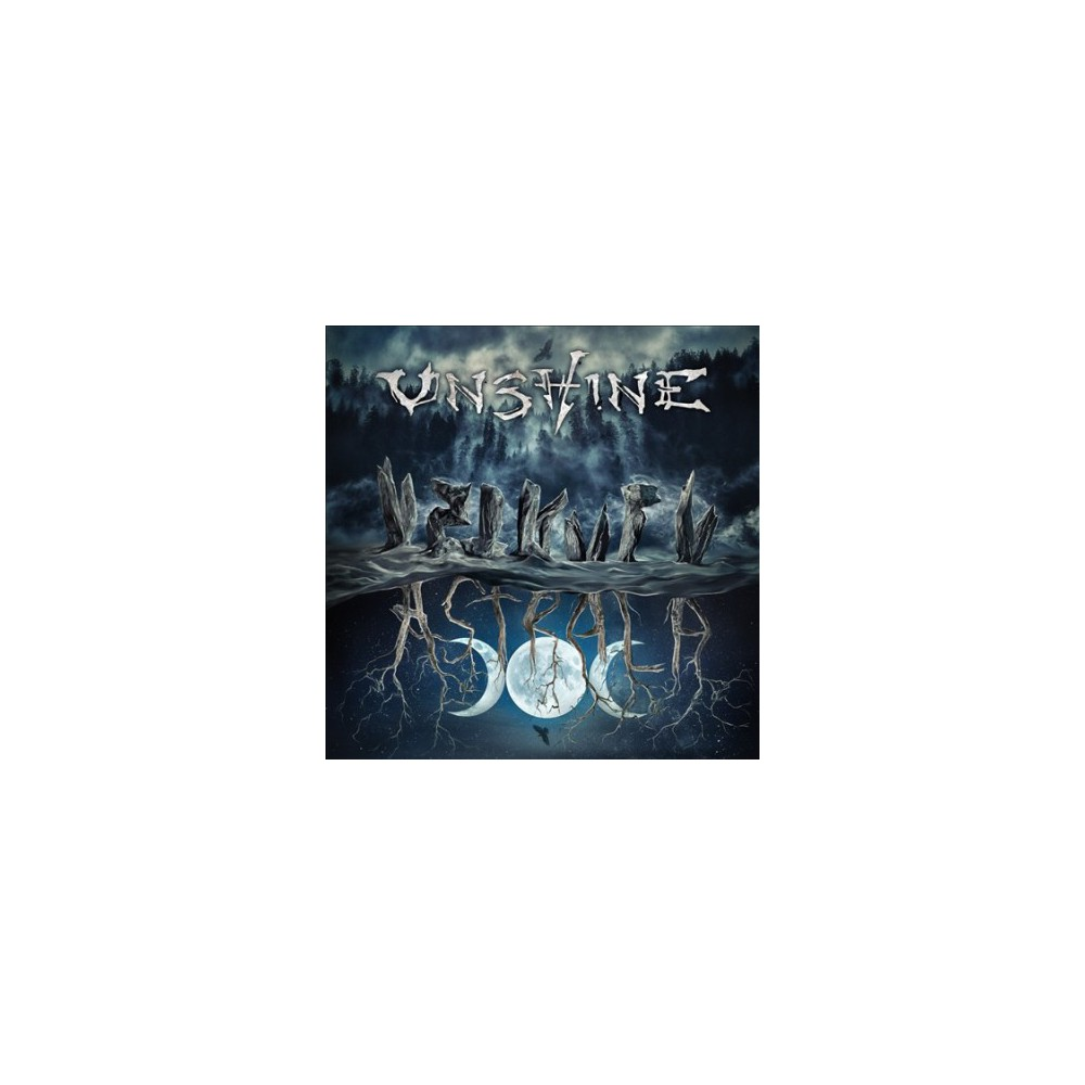 Unshine - Astrala (CD), Pop Music