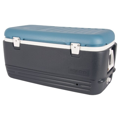 Igloo MaxCold 100 Qt Cooler - Gray - image 1 of 5
