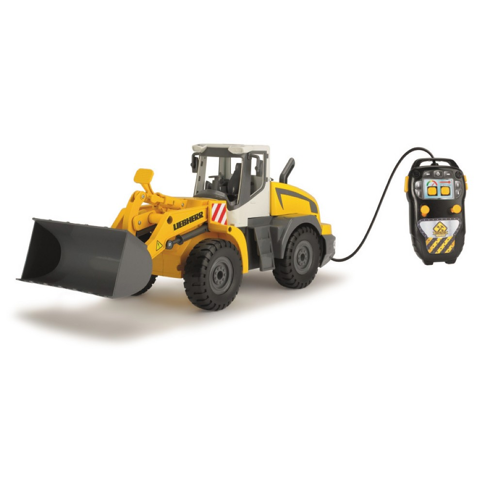 Dickie Toys - RC Construction Front Loader