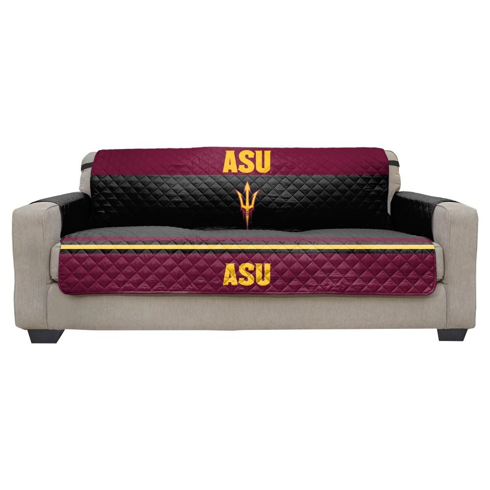 NCAA Arizona State Sun Devils Sofa Protector