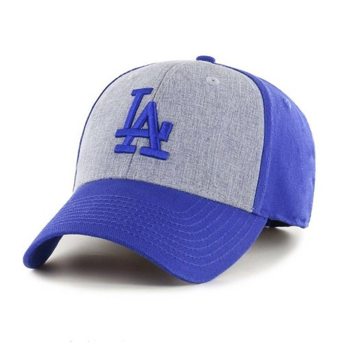 MLB Los Angeles Dodgers Essential Adjustable Hat - image 1 of 2