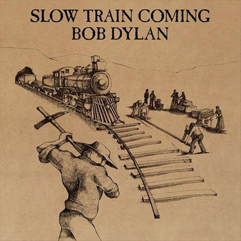 Bob dylan - Slow train coming (CD) - image 1 of 10