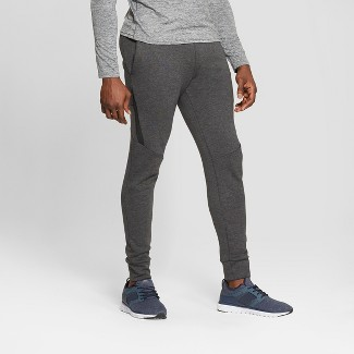 Men's Victory Fleece Jogger Pants - C9 Champion® Pebble Gray Heather L