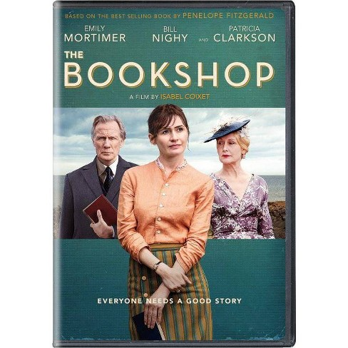 The Bookshop (DVD) - image 1 of 1