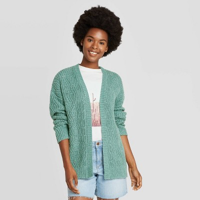 Women's Open Layering Cardigan - Universal Thread™