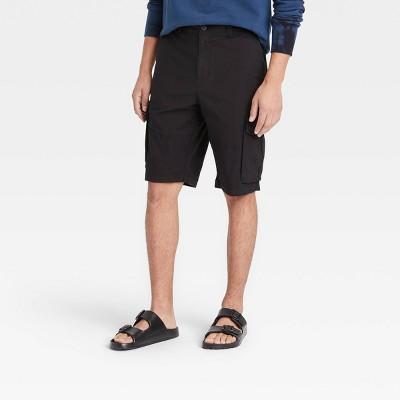 """Men's 11"""" Rip Stop Cargo Shorts - Goodfellow & Co™"""
